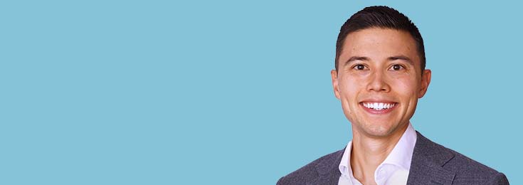 Consulting magazine Names Chris Lau a 2021 Rising Star of the Profession