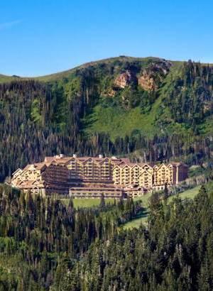 Talisker Corporation - Park City, Utah