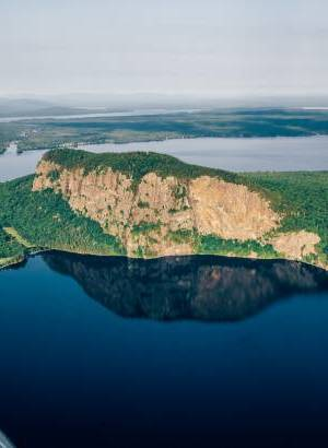 Moosehead Lake Resort Development