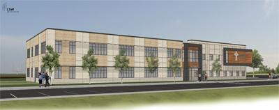 Seton Catholic College Preparatory High School