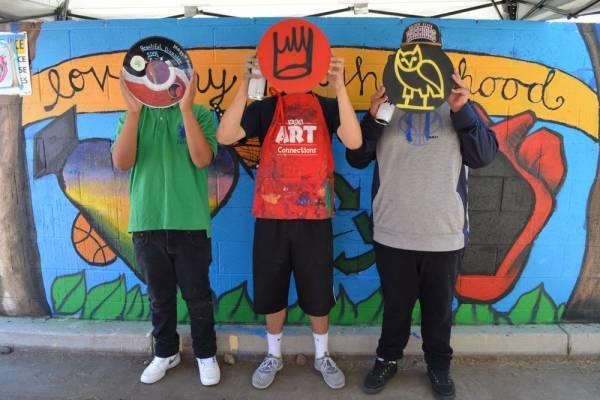 Free Arts of Arizona