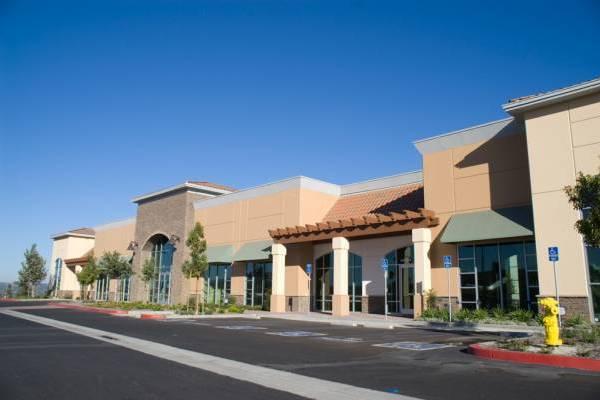 Retail Marketplace Development
