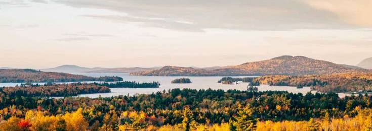 Moosehead Lake Resort Development