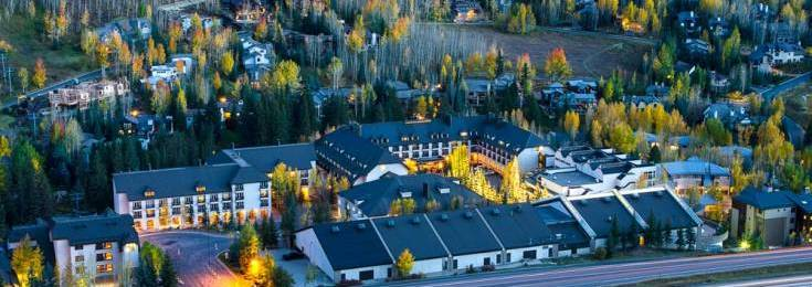 Vail Resorts Development
