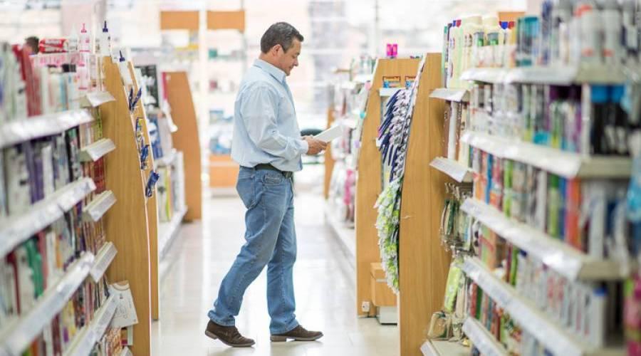 Major Pharmacy Store Chain