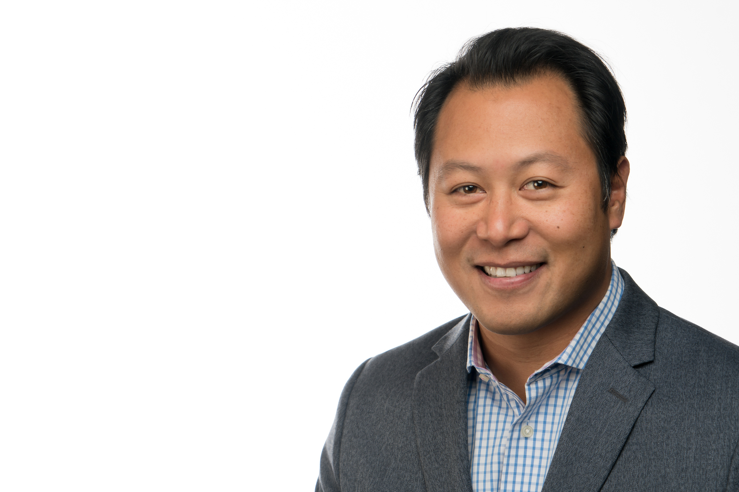 Spencer Chan, Managing Consultant & BRG Lead