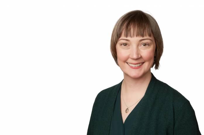 Jenni Laughlin