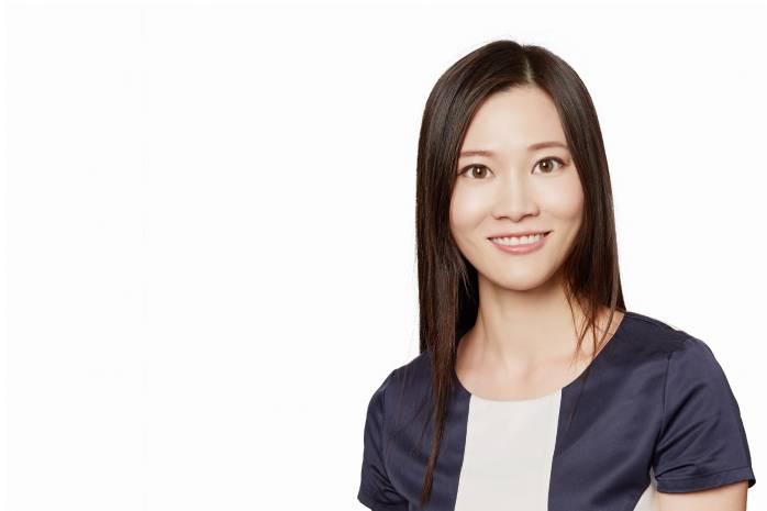 Kathleen Fang