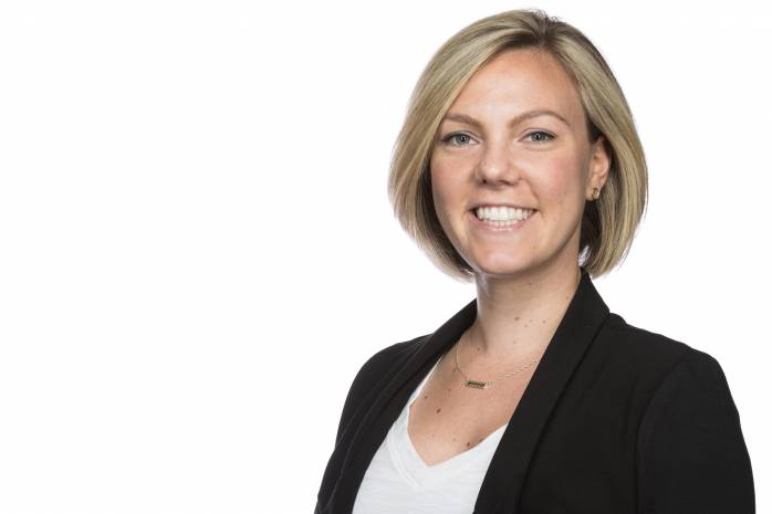 Kirsten Markley