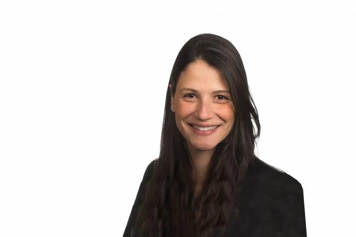 Luciana Torgoman