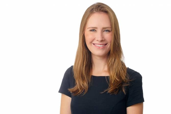 Mackenna Caughron