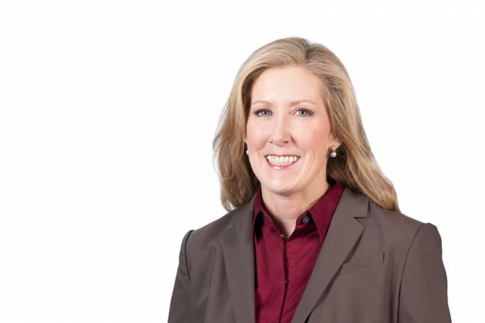 Mary Ann McShan