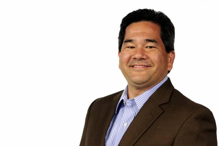Scott Ikeda