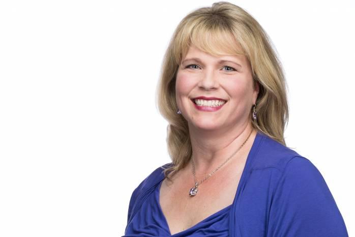 Susan Garriety