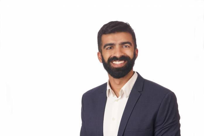 Arsal Khanani